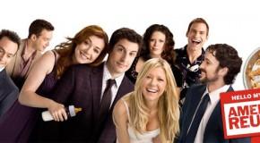 Filmkritik: American Pie – Das Klassentreffen (2012)