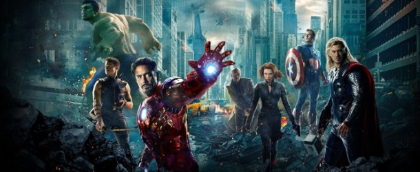 Filmkritik: Marvel's The Avengers (2012)