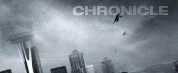 Filmkritik: Chronicle (2012)