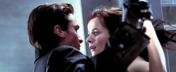 Filmkritik: Equilibrium (2002)