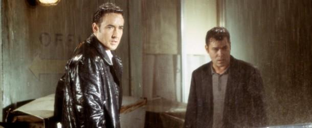 Filmkritik: Identität (2003)