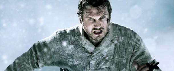 Filmkritik: The Grey (2012)