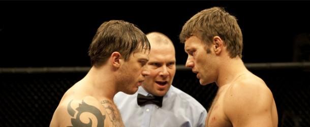 Filmkritik: Warrior (2011)