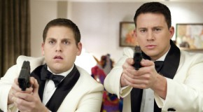 Filmkritik: 21 Jump Street (2012)
