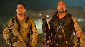 News: G.I. Joe 2 wird auf 2013 verschoben!
