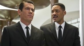 Filmkritik: Men In Black 3 (2012)