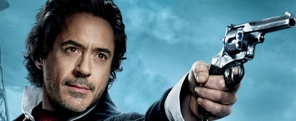 Robert Downey Jr. spielt Hauptrolle in Pinocchio