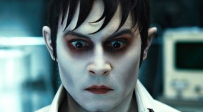 Filmkritik: Dark Shadows (2012)