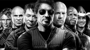 Trailer: The Expendables 2 – Trailer #2