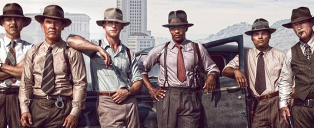 Trailer: Gangster Squad (2012)