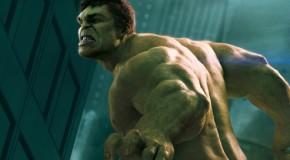 News: Hulk bald im TV?