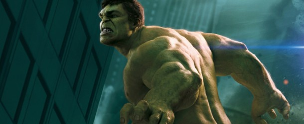 News: Hulk bald im TV?