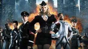 Filmkritik: Iron Sky (2012)