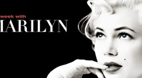 Filmkritik: My Week with Marilyn (2012)