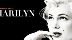 Filmkritik: My Week with Marilyn (2012)