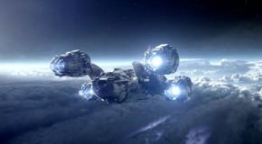 Preview: Prometheus – Trailer #3