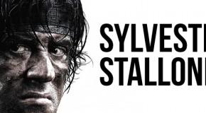 Sylvester Stallone spricht über Rambo 5