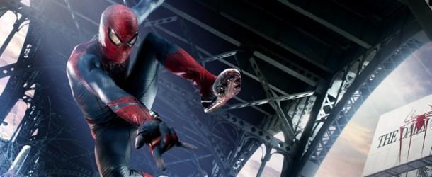 Trailer: XXL Trailer zu The Amazing Spider-Man