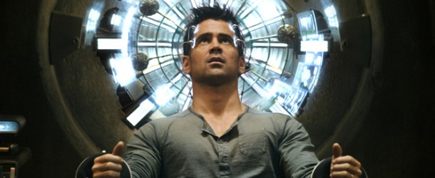 Preview: Total Recall (2012)