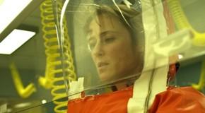 Filmkritik: Contagion (2011)