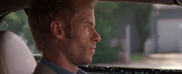 Filmkritik: Memento (2000)