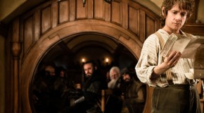 Preview: Der Hobbit (2012)