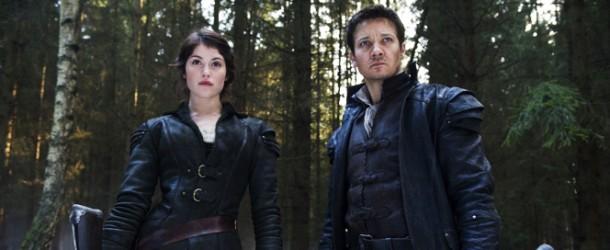 Trailer: Hänsel und Gretel: Hexenjäger