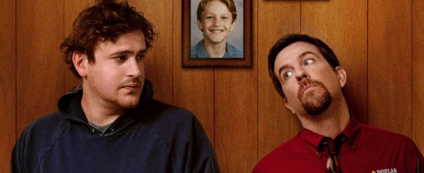 Filmkritik: Jeff, der noch zuhause lebt (2012)