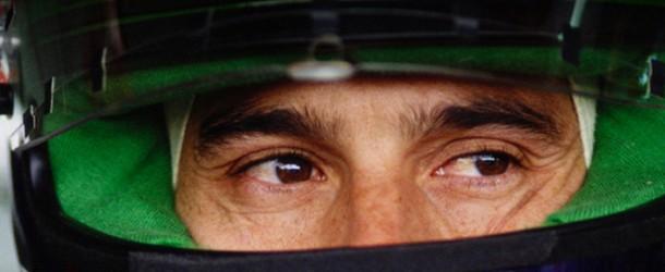 Filmkritik: Senna (2010)