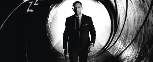 Filmkritik: James Bond 007 – Skyfall (2012)