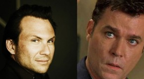 Ray Liotta vs. Christian Slater