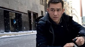 Joseph Gordon-Levitt als Batman?