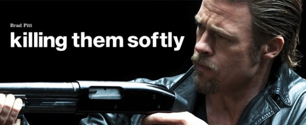 Killing Them Softly: Neuer Trailer