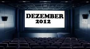 Kinofilme – Dezember 2012