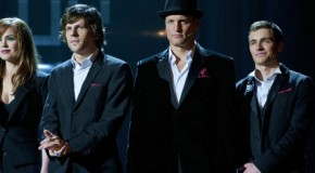 Now You See Me: Trailer und Bilder