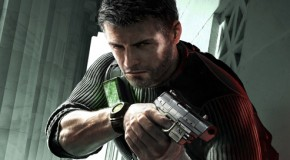 Tom Hardy spielt Splinter Cells Sam Fisher