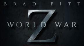 World War Z: Deutscher Trailer